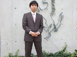 ウェブカレント株式会社代表取締役安堂和樹